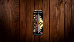 Energizant Rockstar image