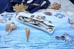 Sardeluțe marinate image