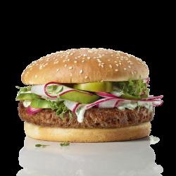Hamburger vită