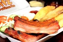 Meniu Coaste porc