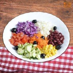 Salată romană