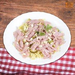 Salată rece