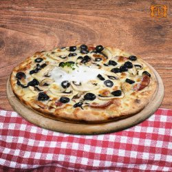 Pizza Romanesque 30 cm