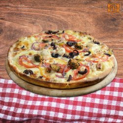Pizza Scoglio 30 cm