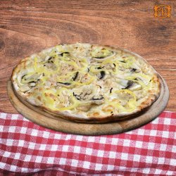 Pizza Tandori chicken 26 cm
