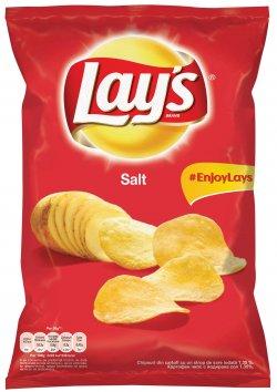 Chips cu sare image