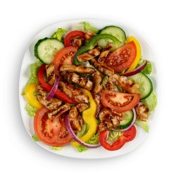 Salată Pui BBQ image