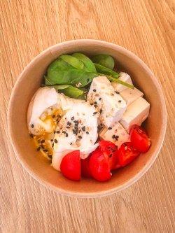 Quick Egg-bowl image