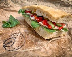 Goodness Sandwich image
