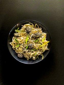 Veggie King Noodles image