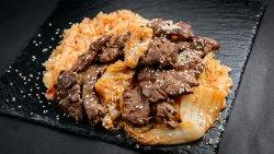 Yakiniku Beef image