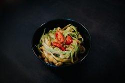 Paste de zucchini image