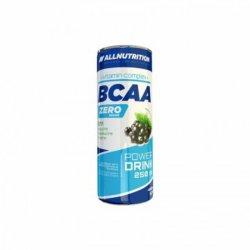 Doza de suc BCAA fara zahar de coacaze image