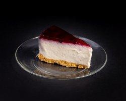 Cheesecake căpșuni image