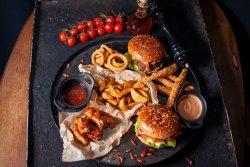 Burger Board image