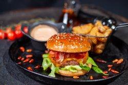 Burger Rațio  image