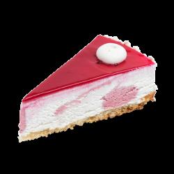 Berry Yogurt Mousse  image