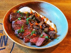 Steak Prague image