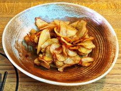 Cartofi chipsuri image