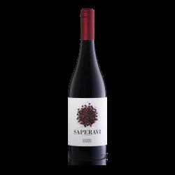Vin roșu Gitana Winery Saperavi image