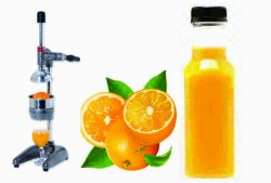 Fresh de portocale – instant - 330ml/Sticla image