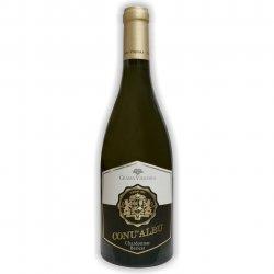 Chardonnay Baricat Conu Albu image
