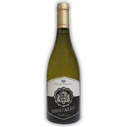 Chardonnay Conu Albu image