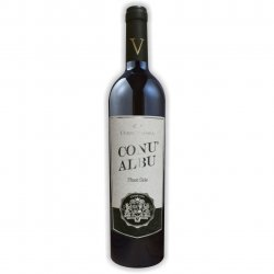 Pinot Gris Conu Albu image