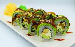 Kayashi Roll image