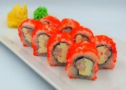 Masago Roll image