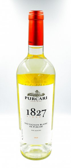 Sauvignion Purcari image