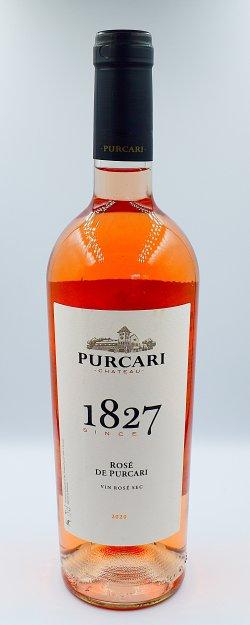 Rose Purcari image