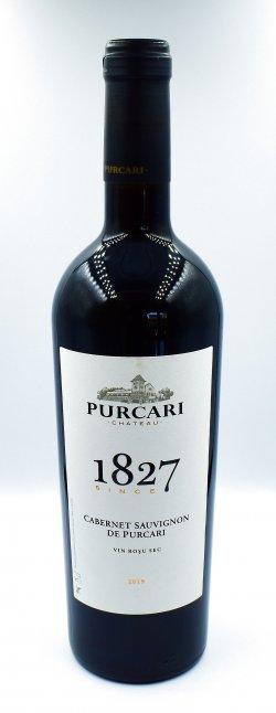 Cabernet Purcari image