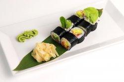 Spicy Magura Maki image