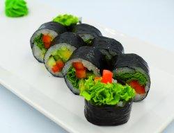 Vegan Roll image