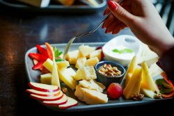 Platou brânzeturi mixte image