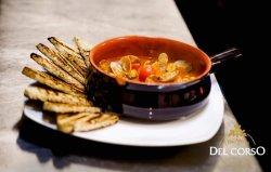 Supă de pește Brodetto/ Fish soup Brodetto image