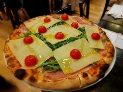 Pizza Del Corso image