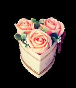 Flori de săpun