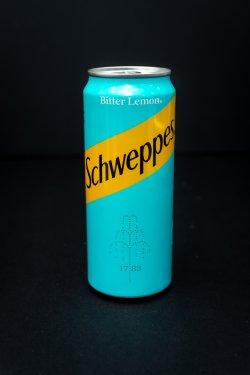 Schweppes Bitter Lemon0.33l image