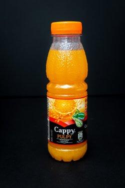 Cappy Portocale0.33l image