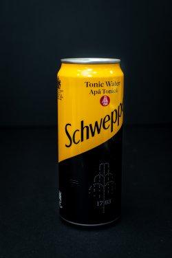 Schweppes Tonic0.33l image