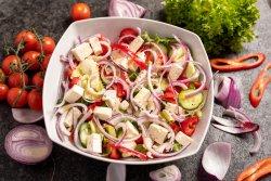 Salata Grecească image