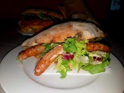 sandwich carnacior image