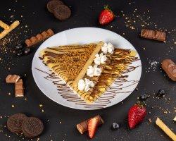 Clătită cu cheesecake image