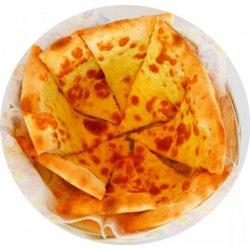 Focaccia mozzarella image