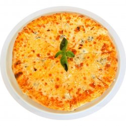 30% REDUCERE: Pizza Quattro Formaggi  image