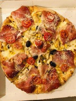 Pizza Macoletta image