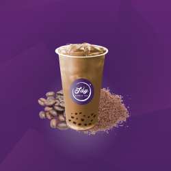 Iced tea coffee image