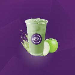 Ceai de măr verde image